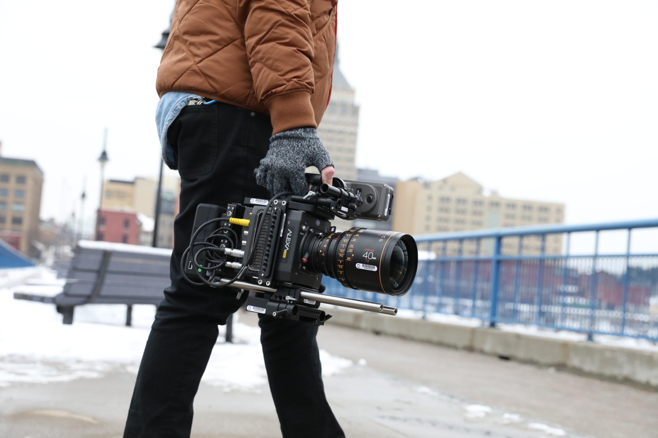 Rochester NY Camera Equipment Rentals