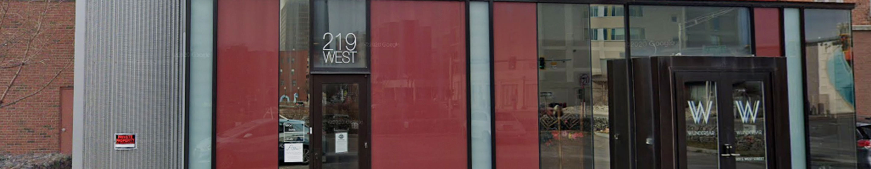 Subcat Studios 219 West Street
