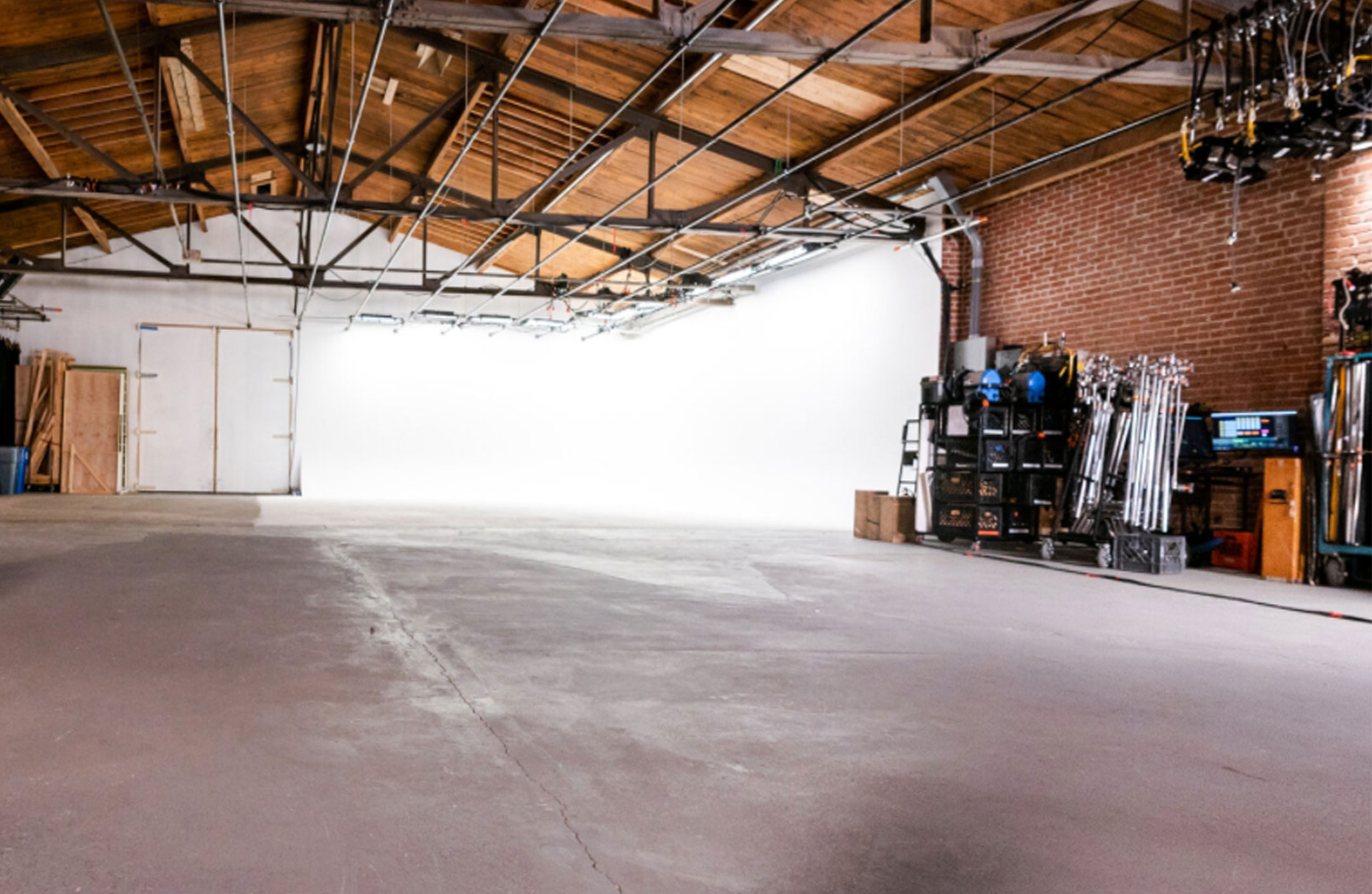 The Annex Studio