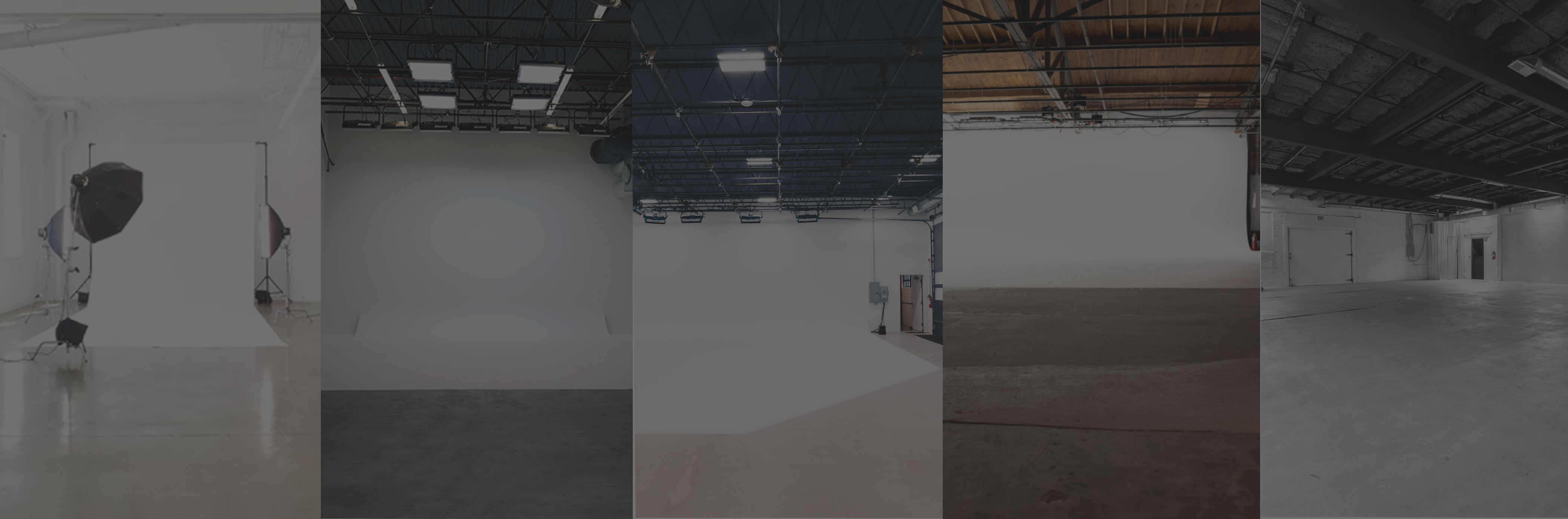 Expressway Studio Builds